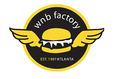 WNB Factory - Wings & Burgers